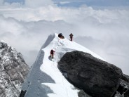 South Summit seen from the Hillary Step