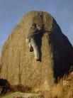 Scott M on pete's problem, Alford Boulders