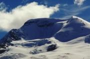 Athabasca North Face<br>© Kai