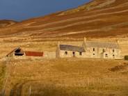 Farmhouse Scotland