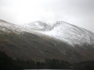 Browncove Crags 22 Jan 2009