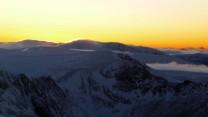 Sneachda Sunset