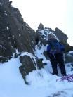 Pinnacle Ridge, St Sunday Crag