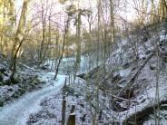 Mauchline Winter Adventure