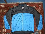 Premier Post: Marmot windshirt XL and trail shoes size 10