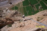 ab off todra gorge morrocco<br>© jimted