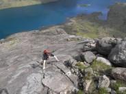 Dubhs Ridge