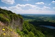 Whitestone Cliffe<br>© jameshiggins