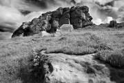 """""""God's own crag""""<br>© jameshiggins"""