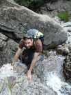 Nice conditions in Dungeon Ghyll