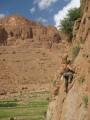 Todra Gorge, Morocco<br>© plummet