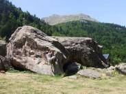 Ponts de camps Pyrenees-atlantique