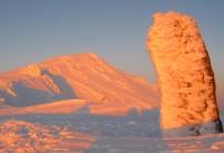 A Treacherous Beauty - Avalanche conditions on Snowdon