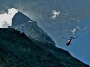 Chopper on the 'horn