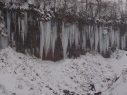 Welsh icicles