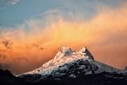 Nevado Vallunaraju, Peru.<br>© Alex Buisse