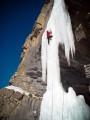 Rob on a bold lead of Ice Nine Wi6x<br>© Ramon Marin