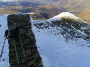 Brothers Water from Red Screes