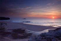 Am Buachaille and Sandwood Bay