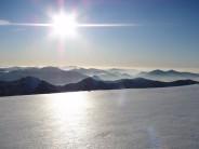 Summit Plateau Vista