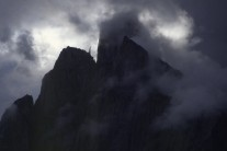 Trango Towers, Karakoram