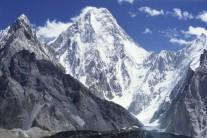 Gasherbrum IV, Karakoram