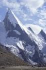 Laila Peak, Karakoram
