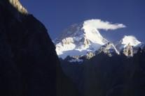Masherbrum from South, Karakoram