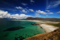 Luskentyre - Harris. The most beautiful beach i've ever been to.