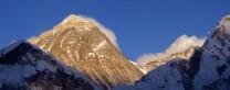 Senset on Everest
