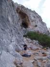 Rhodes Climbing, Ladiko