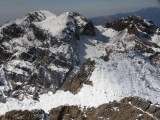 Climbers on Toubkals South Ridge (Atlas Mountains/ Morocco)<br>© THE.WALRUS
