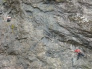 Not a great photo but how many other photos of this route are there?
