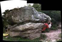 North Boulder Panorama