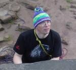 Carl on Barnacle Bulge Birchen