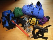 Premier Post: Lots of clothing, sacks and hardware for sale