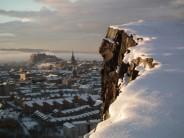 Salisbury Crag