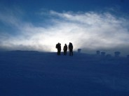 Top of Cairn Gorm