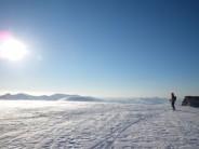 Moel Elio-Summit Photo