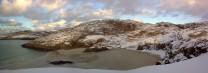 Achmelvich Campsite Crags