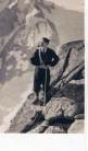 Andy Wedderburn, Requin, Alps 1938