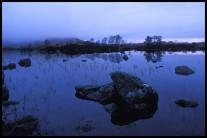 Random loch in Scotland