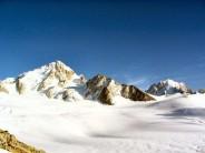 Tour Glacier