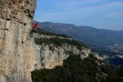 St Leger du Ventoux new sector<br>© Enty