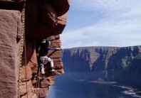 The Classic shot.  P2 Old Man of Hoy