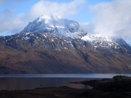 Slioch - The Spear