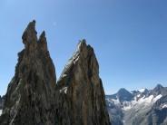 Aiguille Dibona (West Face)