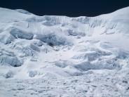 Everest (Tibet side) North Col