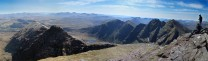 An Teallach Summit