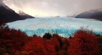 Patagonian Autumn